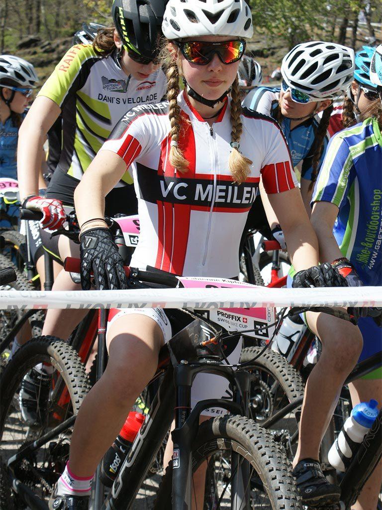 SWISS Bike Cup Fabienne 2017 Rivera