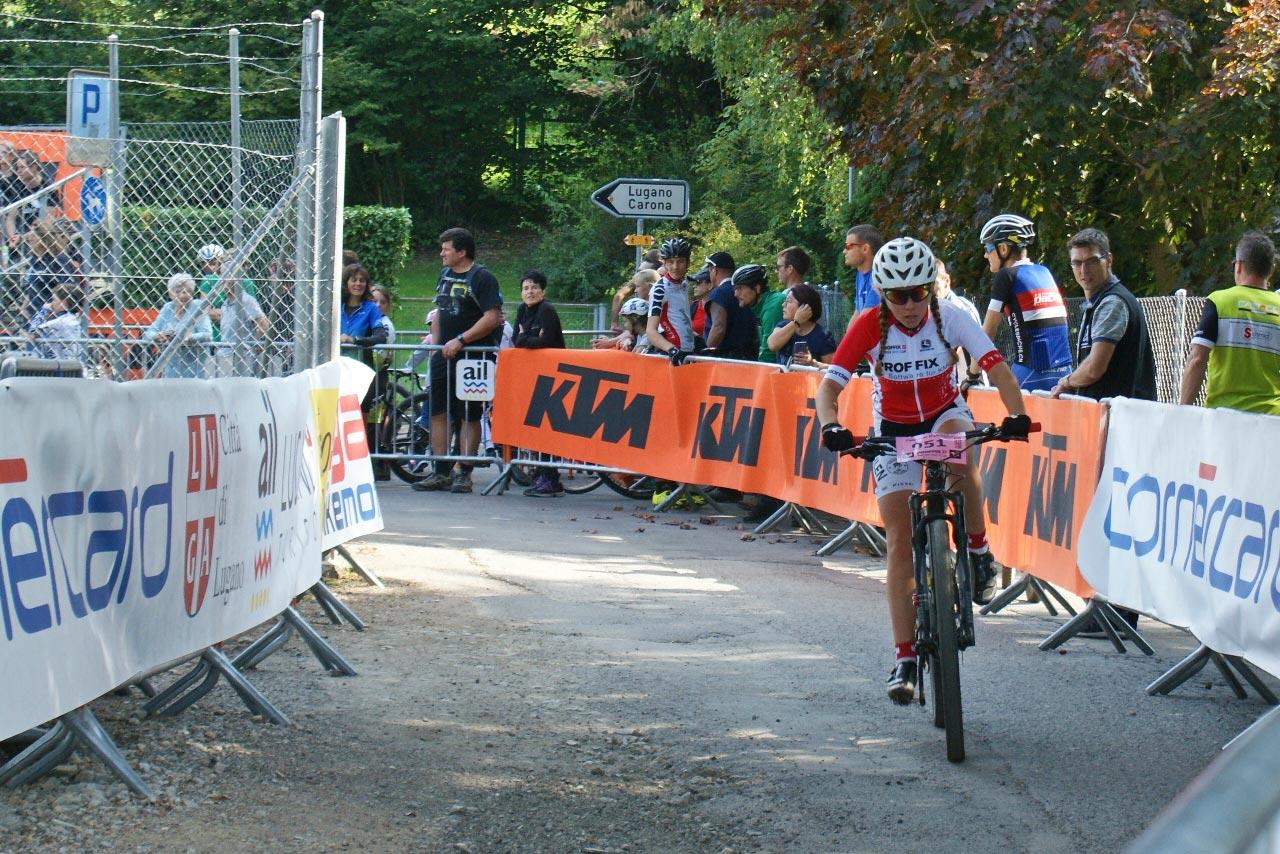 2017 Fabienne Proffix Swiss Bike Cup Lugano