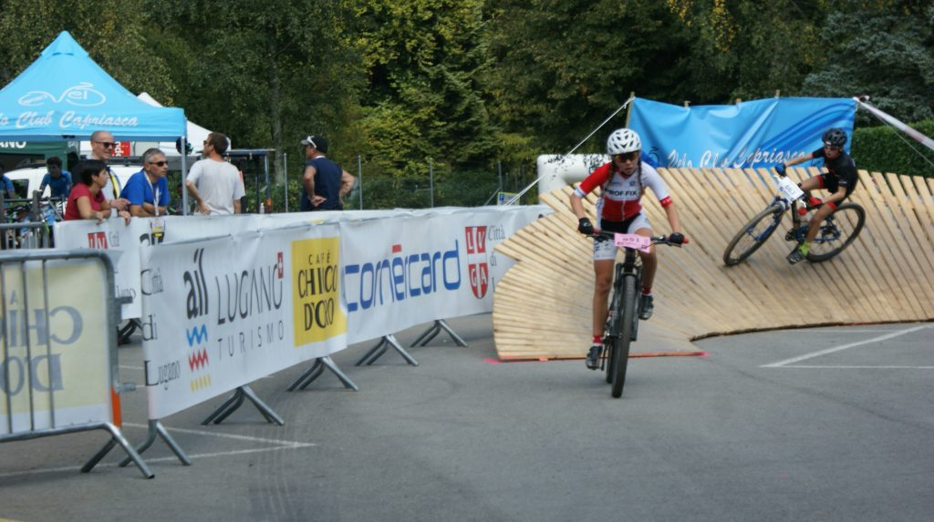 Swiss Bike Cup Lugano
