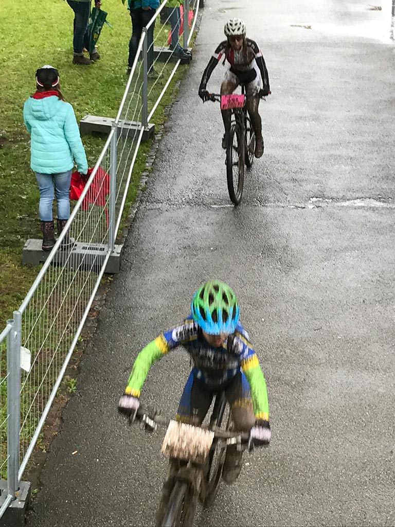 PROFFIX Swiss Bike Cup 2017 Solothurn