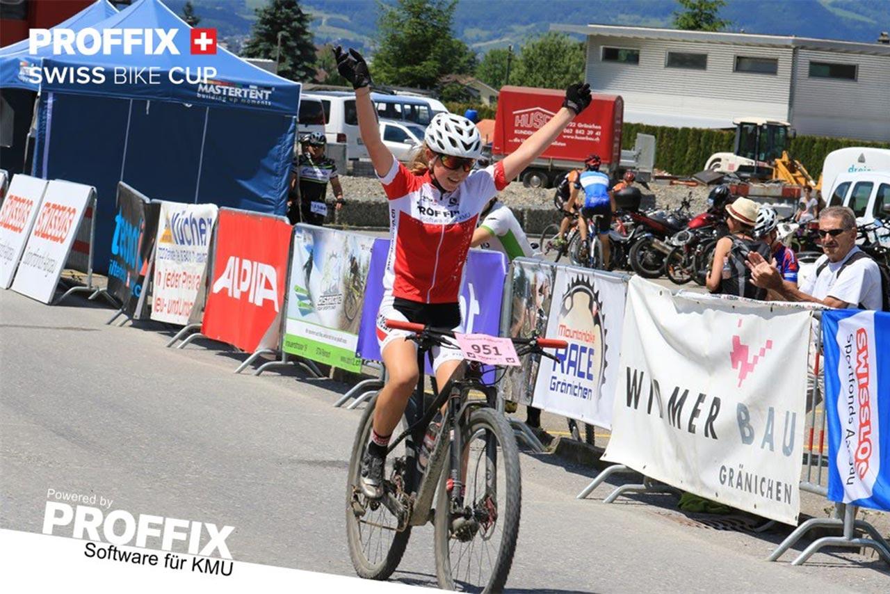 2017 Fabienne Proffix Swiss Bike Cup